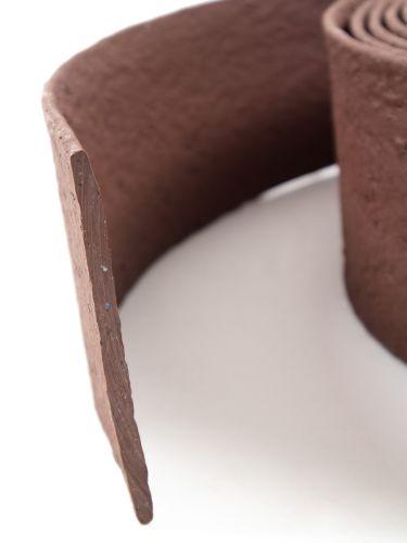 Multi-Edge Rasenkante ECO Rolle 20m Farbe Braun - Corten